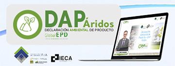 DAP Áridos