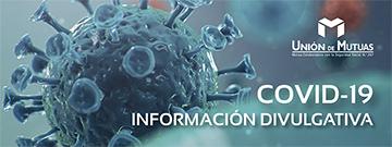 información divulgativa Covid19